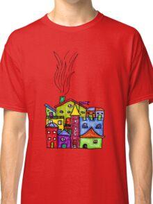 The Small Town of Lamonic Bibber Classic T-Shirt