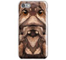 Woody 128 iPhone Case/Skin