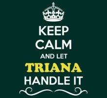 Keep Calm and Let TRIANA Handle it by gregwelch