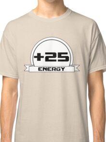 +25 Energy Classic T-Shirt