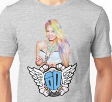 Hyoyeon: The IGAB era Unisex T-Shirt