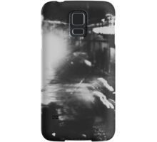 Back to the future Samsung Galaxy Case/Skin