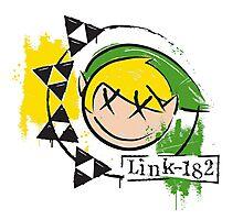 The Legend of Zelda: Link-182 (UPDATED) Photographic Print