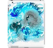 Acnologia, Fairy tail iPad Case/Skin