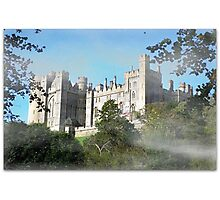 Arundel Castle Photographic Print