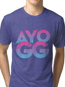 AYO GG Tri-blend T-Shirt