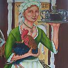 The Innkeeper by Beth Clark-McDonal
