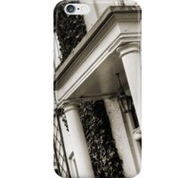 Down House iPhone Case/Skin