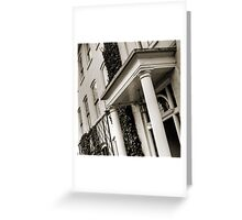 Down House Greeting Card