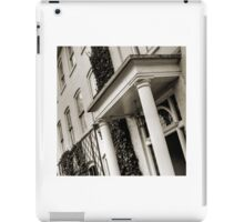 Down House iPad Case/Skin