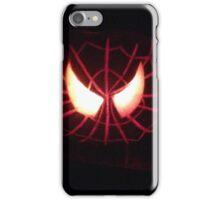 Spider-Kin iPhone Case/Skin
