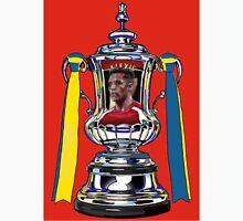 Alexis Sanchez / 2015 FA Cup Winners T-Shirt