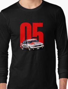1979 A9X Torana Hatchback - Bathurst / Brock Long Sleeve T-Shirt