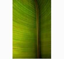 Banana Leaf in Abstract 0528 Classic T-Shirt