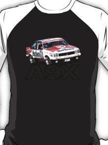 1979 A9X Torana Hatchback - Bathurst / Brock T-Shirt