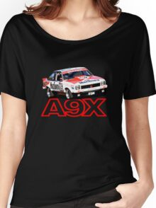 1979 A9X Torana Hatchback - Bathurst / Brock Women's Relaxed Fit T-Shirt