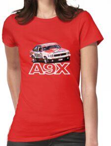 1979 A9X Torana Hatchback - Bathurst / Brock Womens Fitted T-Shirt
