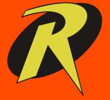 Robin Logo Kids Clothes