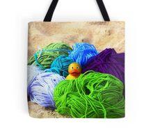 Felix - Nest (Cover) Tote Bag