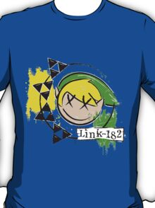 The Legend of Zelda: Link-182 (UPDATED) T-Shirt