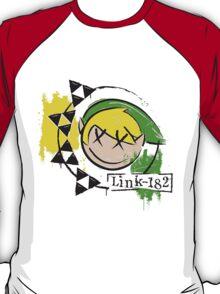 The Legend of Zelda: Link-182 (UPDATED) T-Shirt
