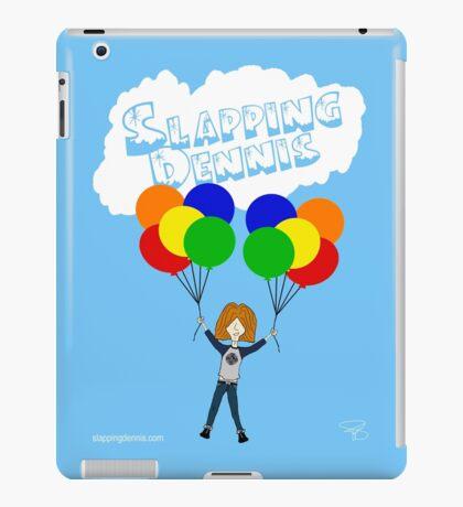 Slapping Dennis (Balloons) iPad Case/Skin