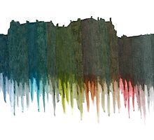 Stirling Castle by Pamela Stirling