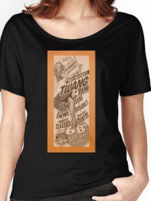 Miss Heather's Twang-a-Rama Women's Relaxed Fit T-Shirt