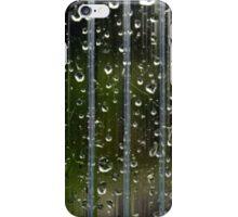 Raining all day.. iPhone Case/Skin