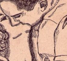 Sweet Romance Sticker