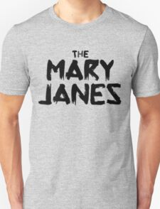 Spider-Gwen: The Mary Janes Unisex T-Shirt