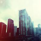 Chicago Hues by amak