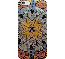 Southwest Compass iPhone Case/Skin