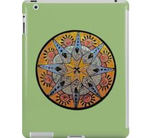 Southwest Compass iPad Case/Skin