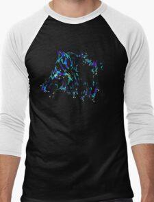Frozen Men's Baseball ¾ T-Shirt