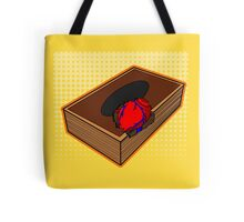 Heart of the Cards Tote Bag
