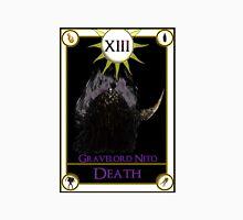 Gravelord Nito Death Tarot Card Unisex T-Shirt