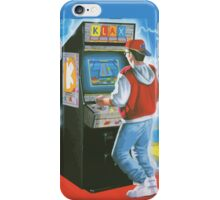 Awesome gamer iPhone Case/Skin