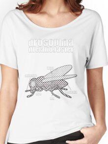 Drosophila melanogaster... Women's Relaxed Fit T-Shirt