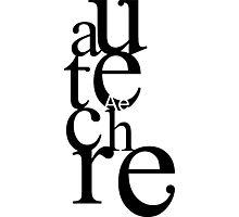 Autechre_BK Photographic Print