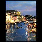 Venice Italy #2 by barcha