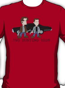 Two Hunting Bros T-Shirt