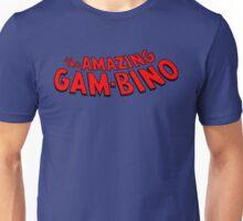 The Amazing Gambino Unisex T-Shirt