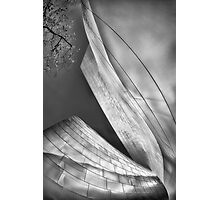 Walt Disney Concert Center II Photographic Print