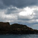 Nubble Lighthouse by Andrew Hillegass