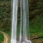 Tenaru Falls - Guadalcanal - Solomon Islands by Trevor Wallace