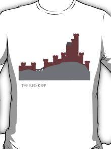 The Red Keep GOT T-Shirt