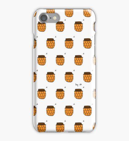 Honey! iPhone Case/Skin