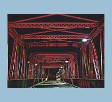 Red Bridge HDR Kids Tee