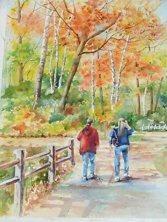 A Walk to Remember by Bobbi Price